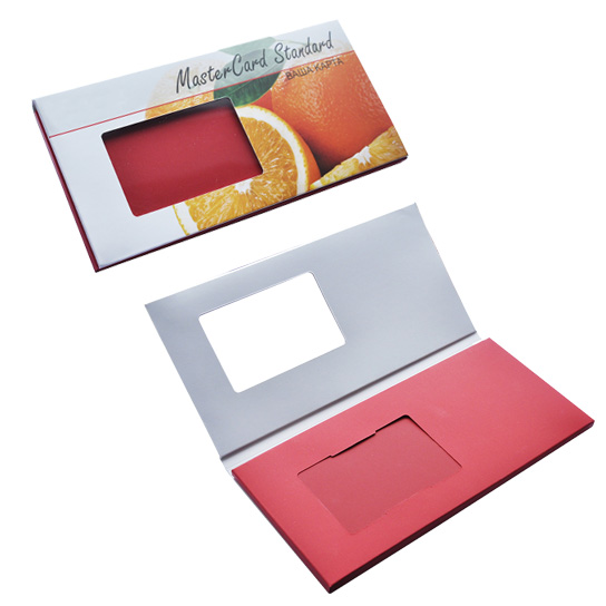 Card-pack под банковскую карту