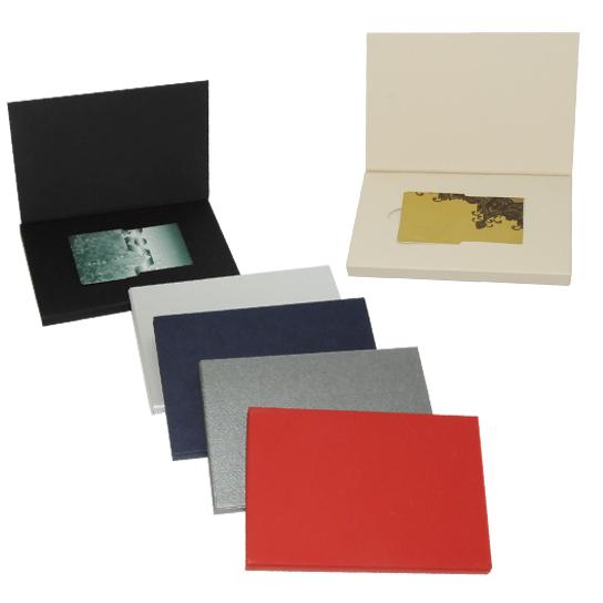 Самосборная коробка под карту из дизайнерского картона (арт.КПК-3) Цена за шт. – 463 руб.