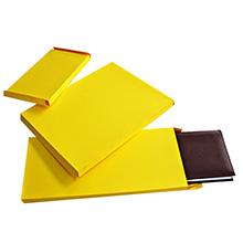 Индивидуальная упаковка для планинга или ежедневника