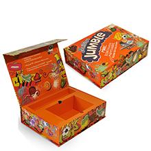 Коробка для промо-акций