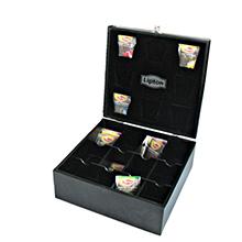 Фирменная коробка для чая