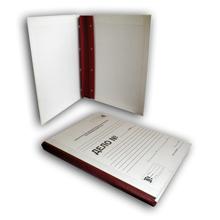 Архивная папка «Дело»