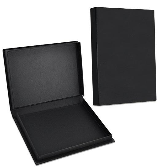Коробка-книга под пригласительный билет
