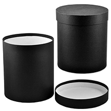 Шляпная коробка для цветов (арт. КДЦ-02/2) Цена за шт. – 164 руб