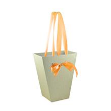 Упаковка-трапеция для букетов, малая (арт. КДЦЛ-03/3-2)