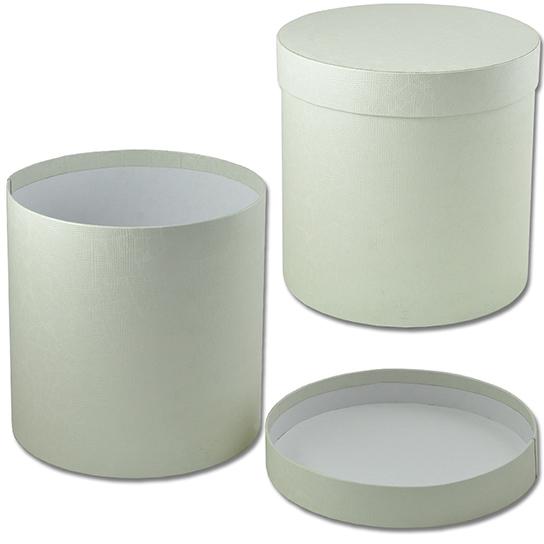 Упаковка в форме цилиндра (арт.КДЦ-02/4)