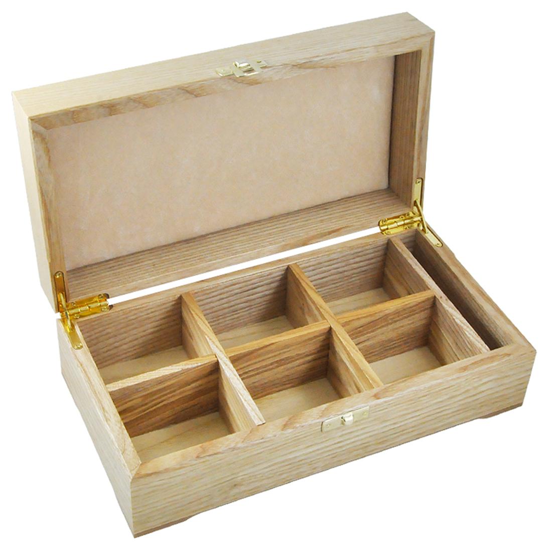 Ложемент-решетка в деревянной футляре