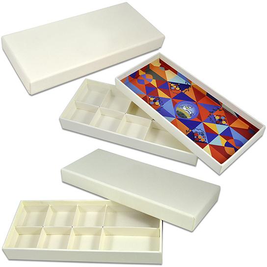 Упаковка крышка-дно с ложементом-решеткой