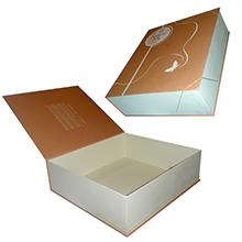 Коробка под одеяло
