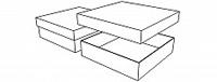 стандартная (крышка-дно) (А01)