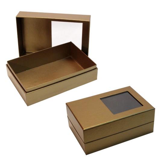 Подарочная коробка для крема