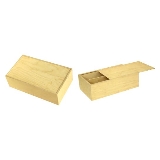 Классический деревянный пенал