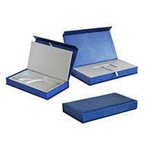 Эксклюзивная подарочная упаковка для пластиковой карты