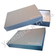 Коробка для текстильных изделий