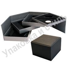 Подарочная коробка-конструктор