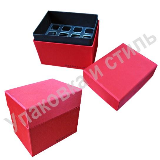Подарочная коробка для косметики «MAYBELLINE»