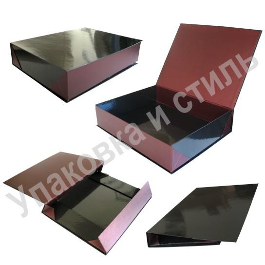 Подарочная коробка–трансформер
