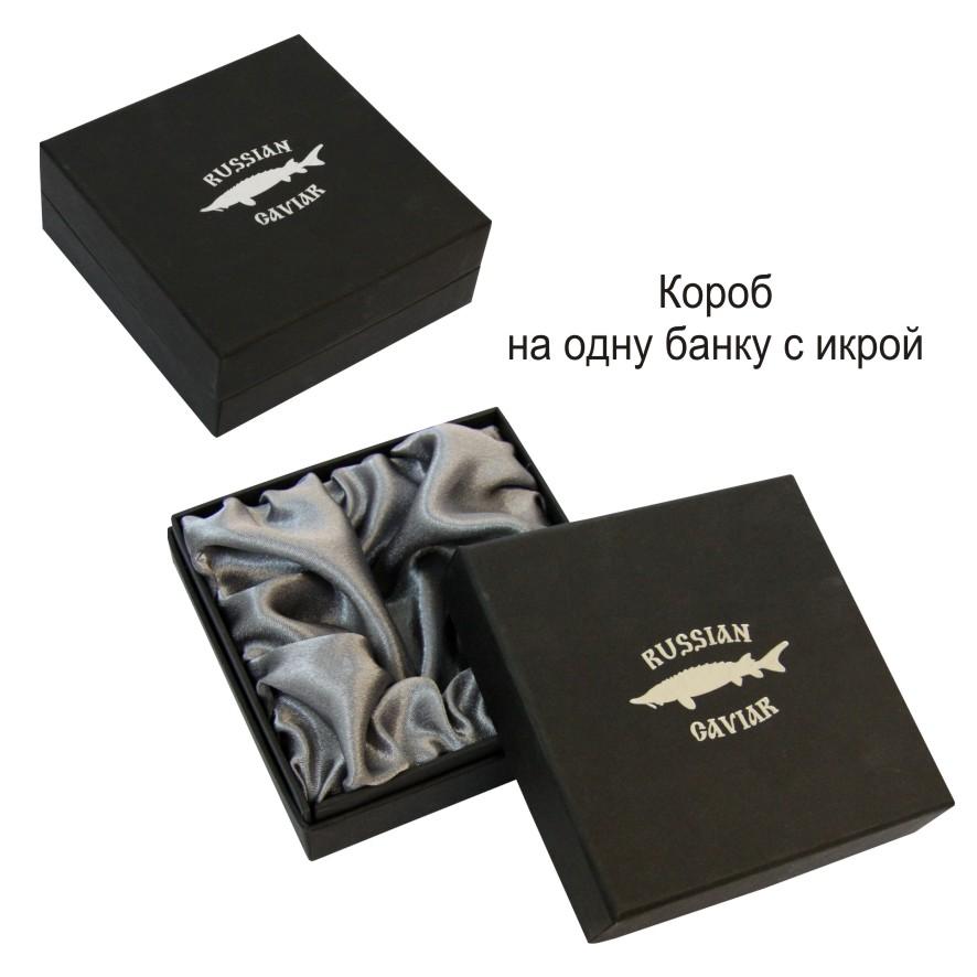 Подарочная коробка для икры