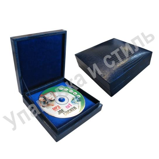 Подарочный футляр для компакт-диска