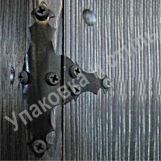 Петля металлическая наружная  для подарочной упаковки