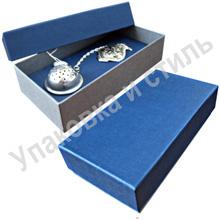подарочная коробка для чайного ситечка
