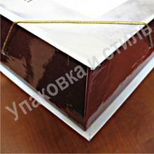 Резинка для подарочной коробки