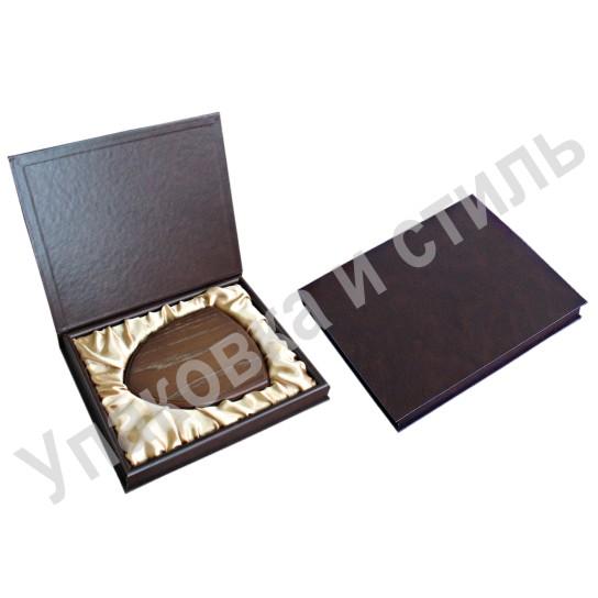 Подарочный футляр с шелковым ложементом