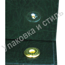 Кнопка для подарочной коробки